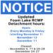 New RCMP Detachment Hours
