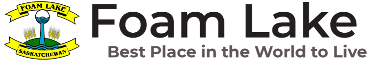 Town of Foam Lake Logo