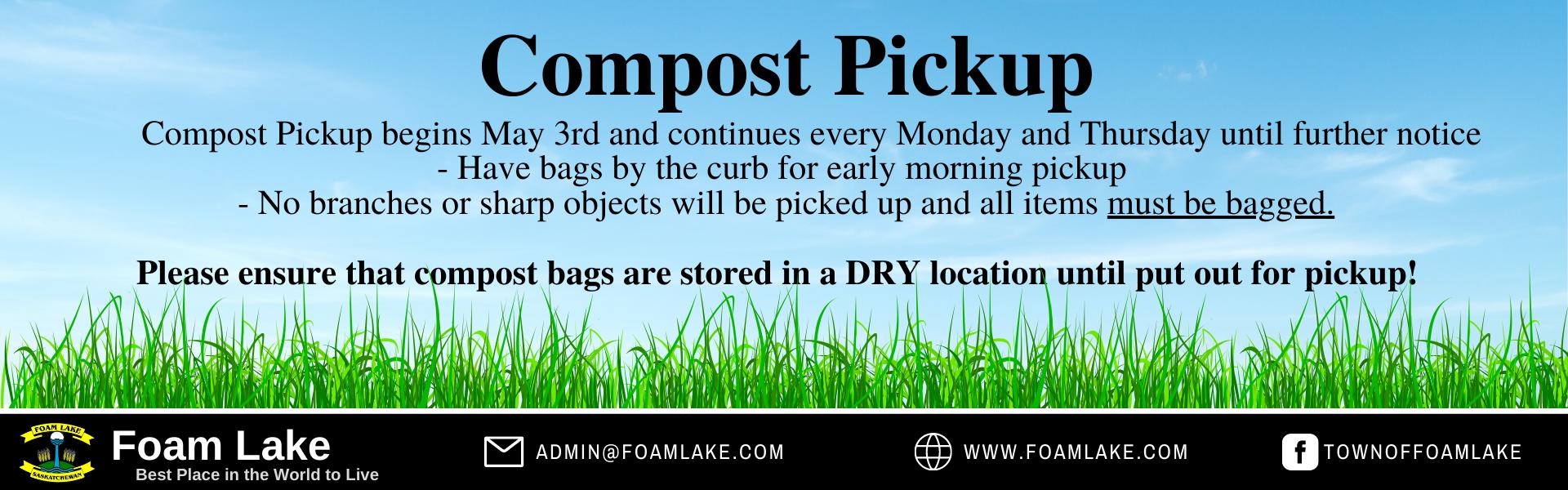 Compost – Website