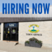 Hiring: Chief Administrative Officer