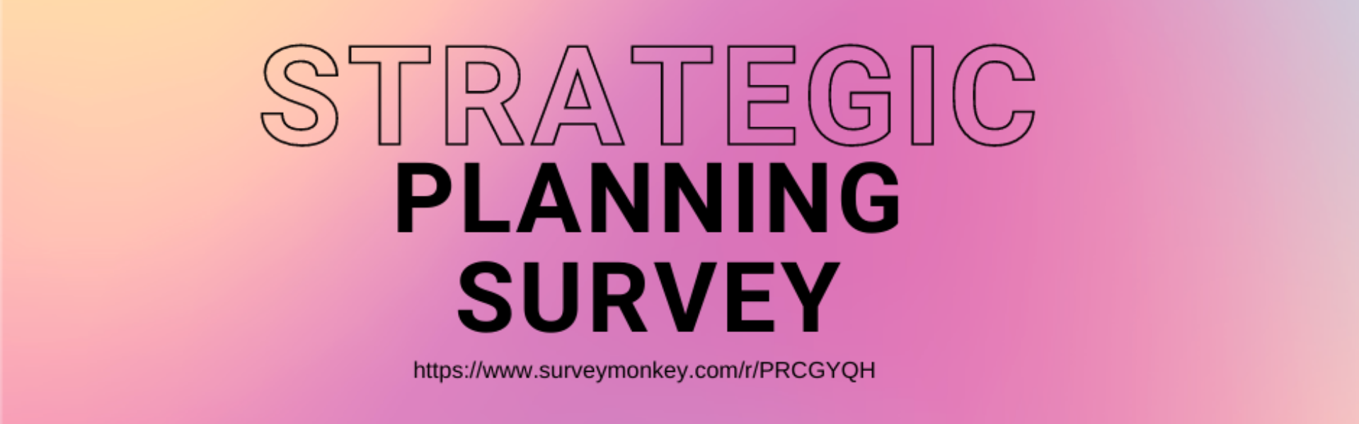 Facebook- Copy of Strategic plan survey poster! (4)